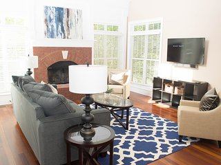 5/4 Custom SFH in East Atlanta - Conyers vacation rentals