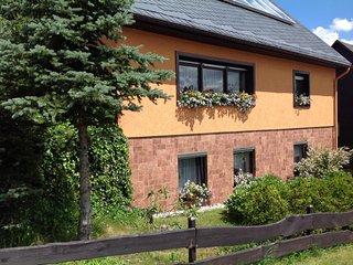 """Ferienwohnung """" Am Schindlbachtal """" Familie Lohr - Kurort Oberwiesenthal vacation rentals"""