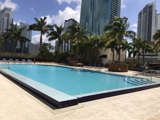 Luxury Apartment with Superb View in Brickell - Coconut Grove vacation rentals