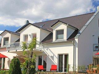 Villa Harmonie W. 2 - 4 Sterne mit Sauna, Sky-TV - Goehren-Lebbin vacation rentals