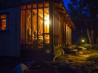 The White Blue Wilderness Lodge - Cottage VESI - Inari vacation rentals