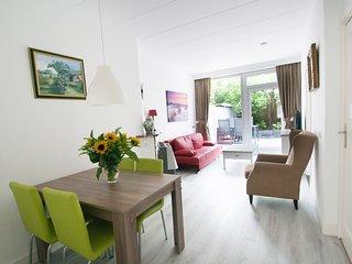 Holiday home Scheveningen Flat 1, Beach 800m - Scheveningen vacation rentals