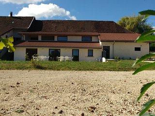 Gîte de Pressins/Les Abrets - Hôtellerie - Pressins vacation rentals