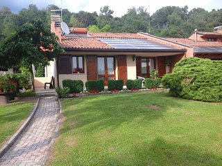Nice Villa with Internet Access and A/C - Cappella Maggiore vacation rentals