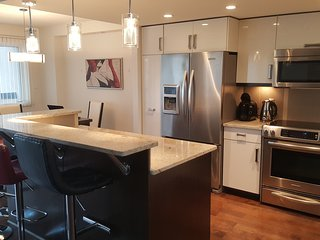 Fastlane Suites Penthouse on 15 Avenue SW - Calgary vacation rentals