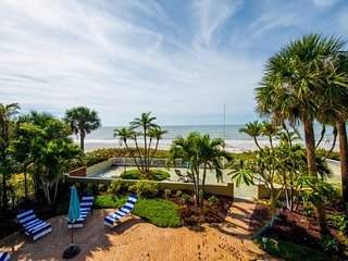 Casa Bonita  Spanish Style Villa on the Beach - Clearwater vacation rentals