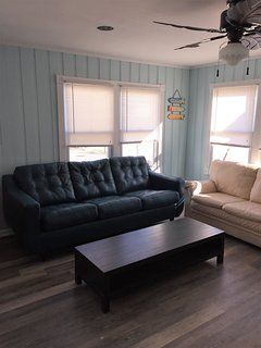 Magnificent Beach Block 4 Bedrm/2 Bathrm recently redone, - Seaside Heights vacation rentals