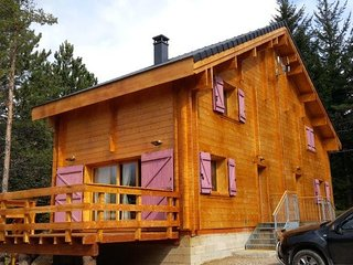 3 bedroom Chalet with Television in Camprieu - Camprieu vacation rentals