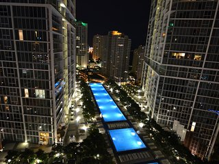 Complex 5 stars in Brickell - Coconut Grove vacation rentals