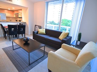 LUXURY 2 BED APARTMENT  MAX 8 PAX - Coconut Grove vacation rentals