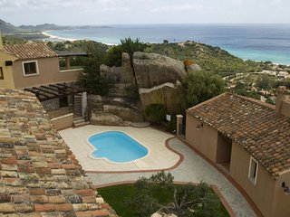 2 bedroom Townhouse with Internet Access in Muravera - Muravera vacation rentals