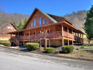Twice Is Nice - Bull - Sevierville vacation rentals