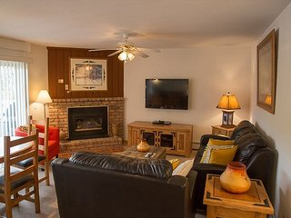 2BR, 2BA Condo with Snowmass Views and a Ski-In Location - Aspen vacation rentals
