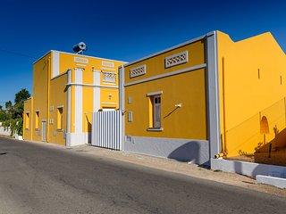 2 bedroom Farmhouse Barn with Internet Access in Luz de Tavira - Luz de Tavira vacation rentals