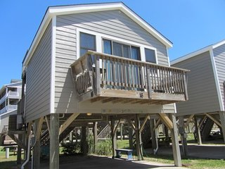 Cozy Hatteras Apartment rental with Internet Access - Hatteras vacation rentals
