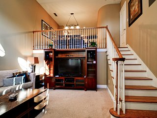 Belle Harbor 14 Town Home, 2 Bedrooms,  2.5 Bath - Clearwater Beach vacation rentals