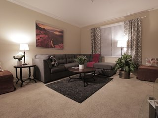 Perfect Condo with Internet Access and A/C - Irvine vacation rentals
