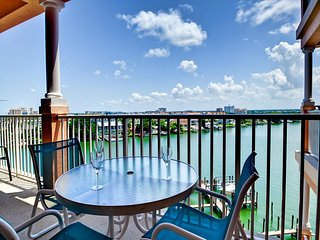 Harborview Grande 604 Still Available 2/25 - 3/4!!! Sixth Floor Vacation Condo - Clearwater Beach vacation rentals