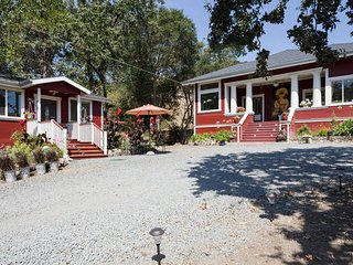 AMAZING cottage! Perfectly located in Santa Rosa - Santa Rosa vacation rentals