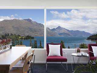 Casa Vista Apartment  Casa Vista Apartment - Queenstown vacation rentals
