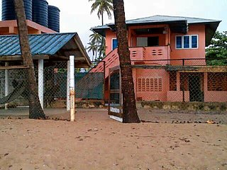 conveniently located sea view beach apartment - Mayaro vacation rentals