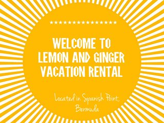 Lemon and Ginger Vacation Rental - Pembroke vacation rentals