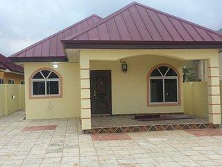 Amazing 3 Bedroom house in Spintex - Accra vacation rentals