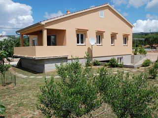 TH03109 Villa Paula / Three Bedrooms H1 - Ilovik vacation rentals
