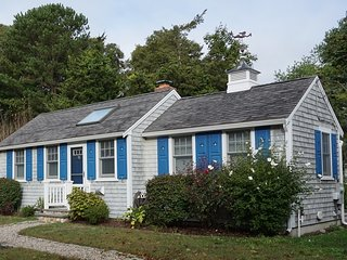 Charming House with Deck and Internet Access - Osterville vacation rentals
