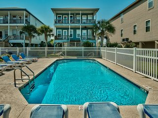 Now-Dec 31 ONLY  125/night -  795/week Email Owner - Gulf Shores vacation rentals
