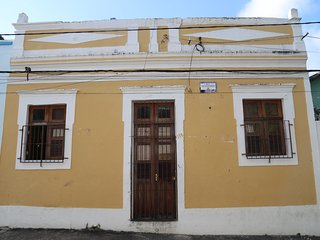 Casa 116 a melhor localização no sitio histórico - Olinda vacation rentals
