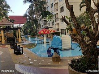 Condos for rent in Hua Hin: C6198 - Hua Hin vacation rentals