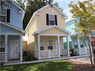 305 Snorkel, New 2-BR Cottage, One Block To Beach! - Myrtle Beach vacation rentals