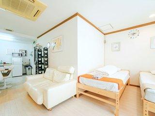 KM 3 Floors Apartment near Namba and Nipponbashi - Osaka vacation rentals
