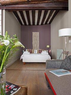 Marais Vosges - Paris vacation rentals