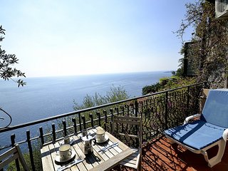 2 bedroom House with Television in Positano - Positano vacation rentals