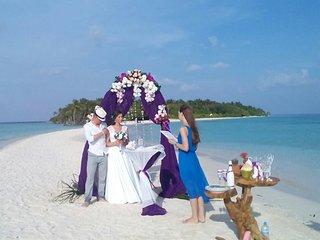 Budget holiday- Omadhoo / Maldives - Omadhoo Island vacation rentals