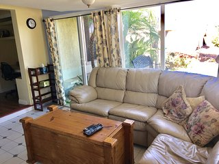 Elegant, Private, Spacious Cottage - Oceanside vacation rentals
