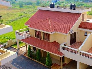Great Villa in ARPORA - Arpora vacation rentals