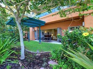 Honua Kai - K103 Ground Floor with view - Lahaina vacation rentals