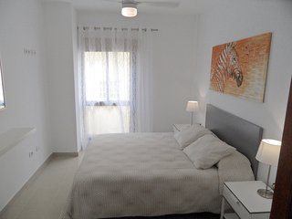 Beautiful House with Washing Machine and Television - Playa San Juan vacation rentals