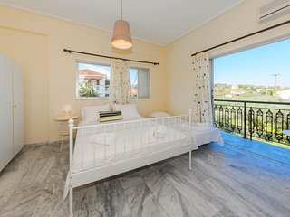 Triple Room with Balcony or Terrace - Argassi vacation rentals