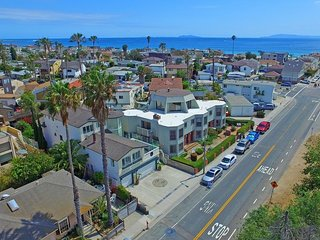 4 bedroom House with Water Views in Ventura - Ventura vacation rentals