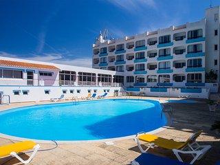 Goran White Apartment, Sagres, Algarve - Sagres vacation rentals