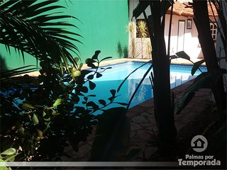5 bedroom House with A/C in Palmas - Palmas vacation rentals