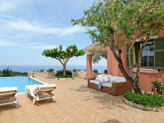Villa Camelia with Private Pool - Agios Nikitas vacation rentals