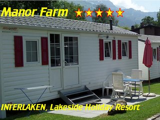 Altogold-Swiss holidays (Oberhofen Range ) - Interlaken vacation rentals