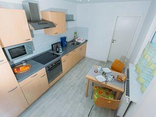 Ferienwohnung/Holiday apartment - Frankfurt vacation rentals