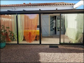 Nice House with Internet Access and Wireless Internet - La Tranche sur Mer vacation rentals