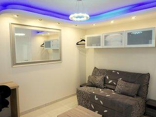 studio meublé à louer en centre ville à Montluçon - Montluçon vacation rentals